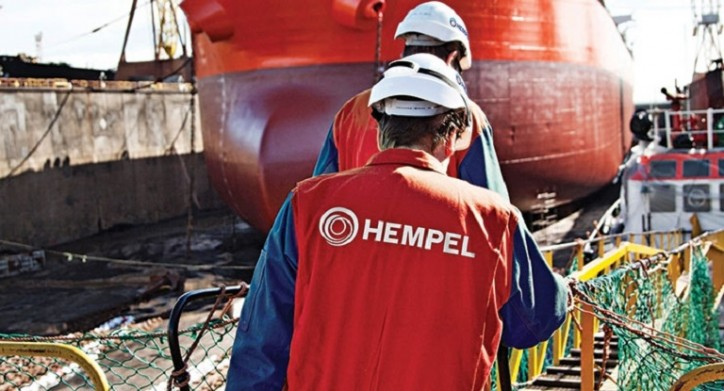 Hempel launches powerful and flexible new antifouling solution