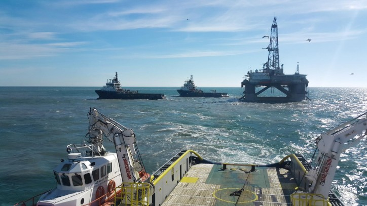 Topaz Energy & Marine seamlessly integrates its ships and onshore operations with Maritime Connect solution from Orange