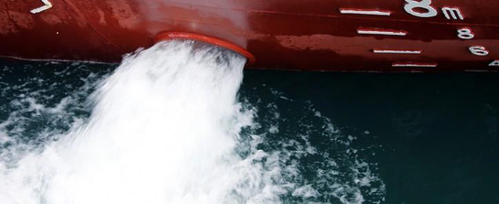 Panama accedes to global treaty to halt invasive aquatic species
