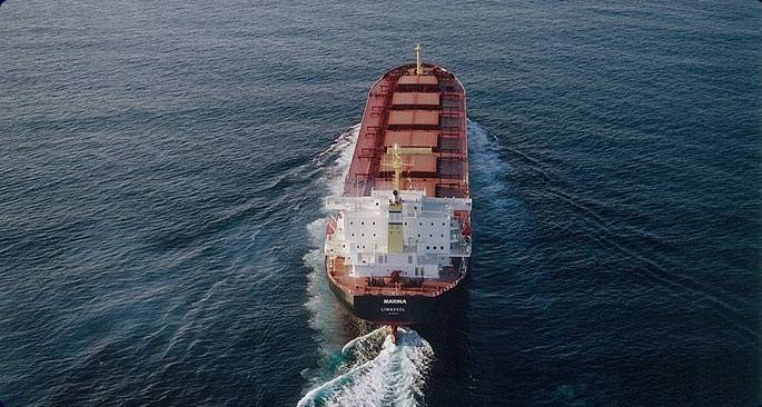 Safe Bulkers Reports Q1 Loss