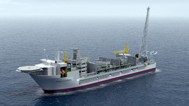 Statoil reveals updates on Johan Castberg operation