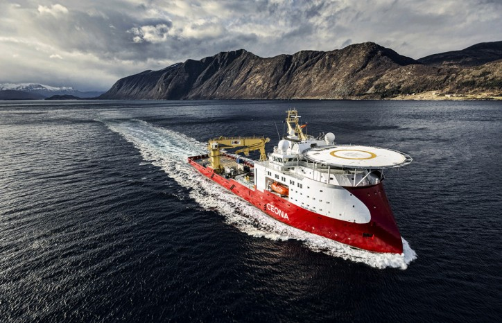 Norwegian Shipowners' Association Reports Growing Number Of Vessels In Layup