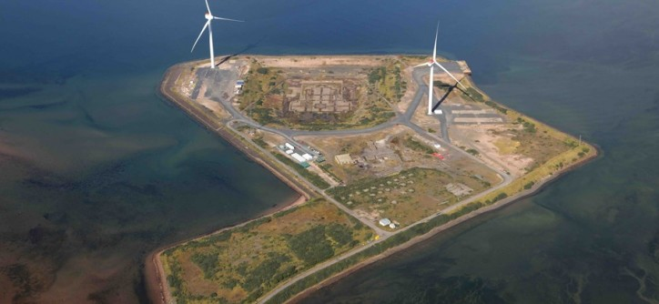 Hunterston Port secures energy decommissioning investment