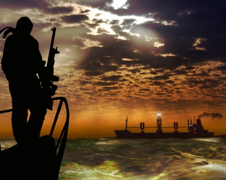 Product tanker hijacked off Anambas Islands