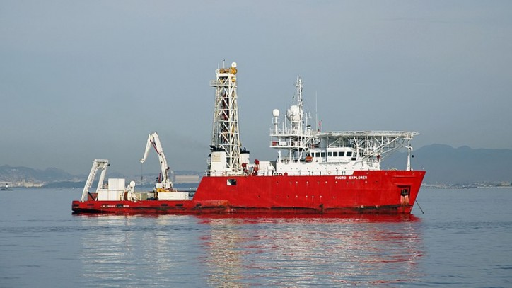 Fugro wins Orsted contracts for site investigations at two large-scale US offshore wind projects
