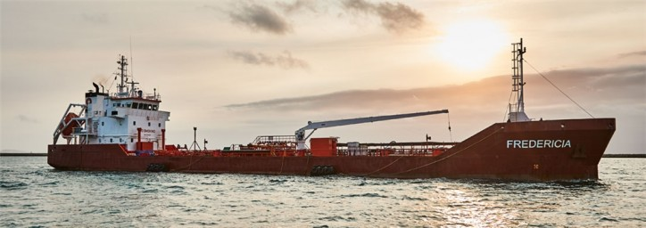 Monjasa Acquires Tonnage for Northwest Europe Operations