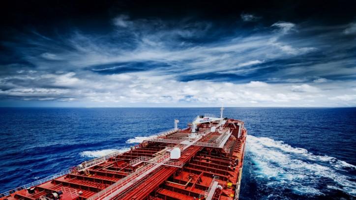 Tanker Fleet Grows by 203 Units in a Year