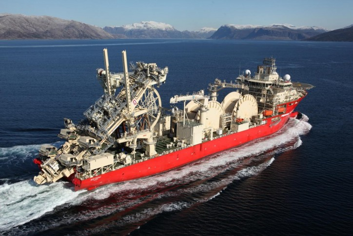 Technip awarded important contract for Dvalin subsea development