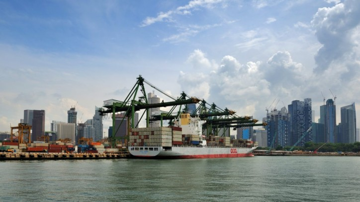 Maritime and Port Authority of Singapore (MPA) joins SEA\LNG coalition