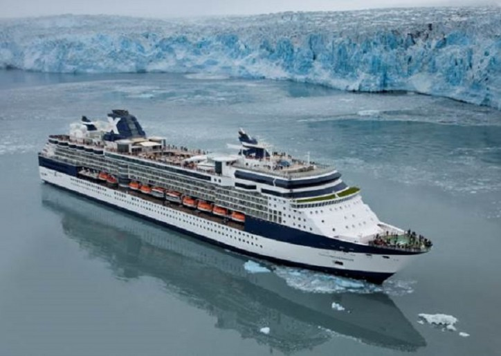 Valmet signs an automation service agreement with Celebrity Cruises in the United States