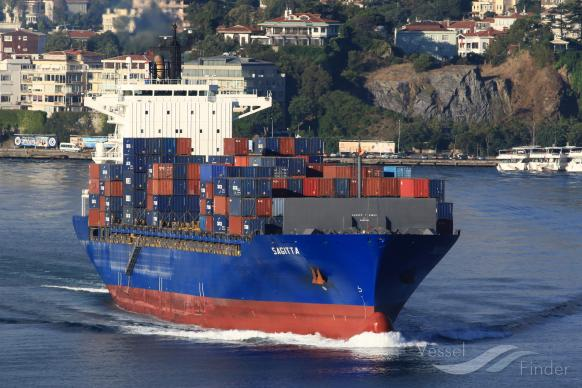 Diana Containerships announces direct continuation of time charter contract for m/v Sagitta with Hapag-Lloyd