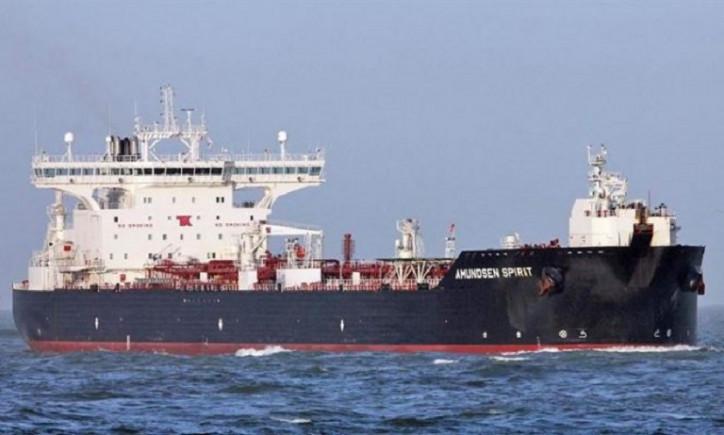 OKEA unloads another Draugen oil cargo using a Teekay shuttle tanker