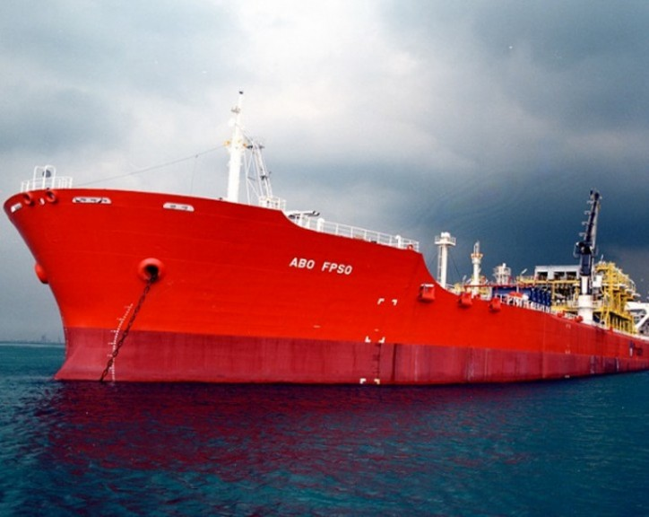 BW Offshore signs extension agreement for ABO FPSO