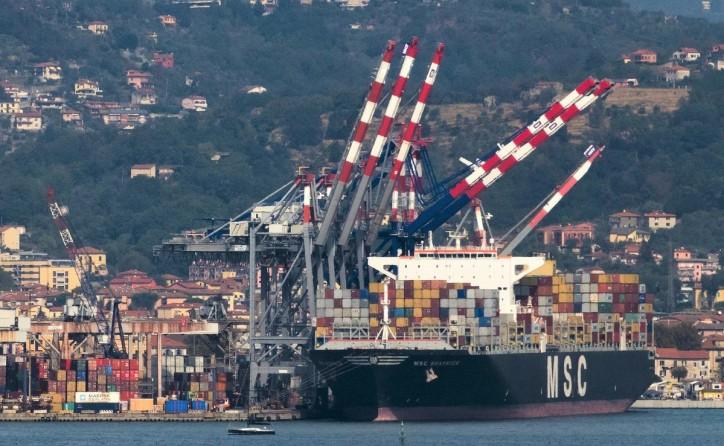 Contship Italia's La Spezia Container Terminal reaches 1 million TEU milestone