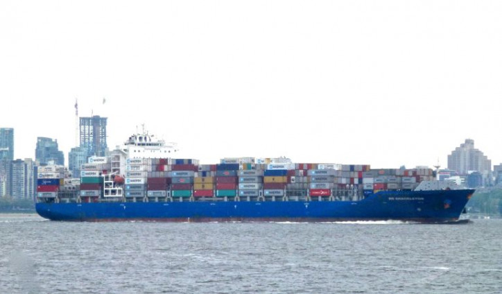 F.A. Vinnen & Co. places entire fleet with Verifavia Shipping & RINA for IHM Services