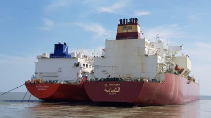 Qatargas Delivers First Q-Flex LNG Cargo To Petrobangla