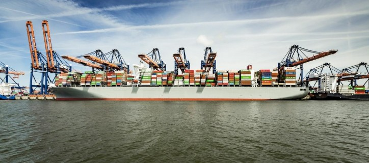 World's first ballast water port solution successfully completes tests (Video)