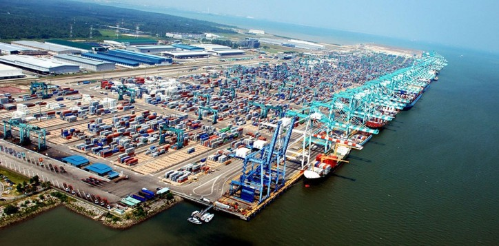Tanjung Pelepas to double capacity by 2030 to increase transshipment competitiveness