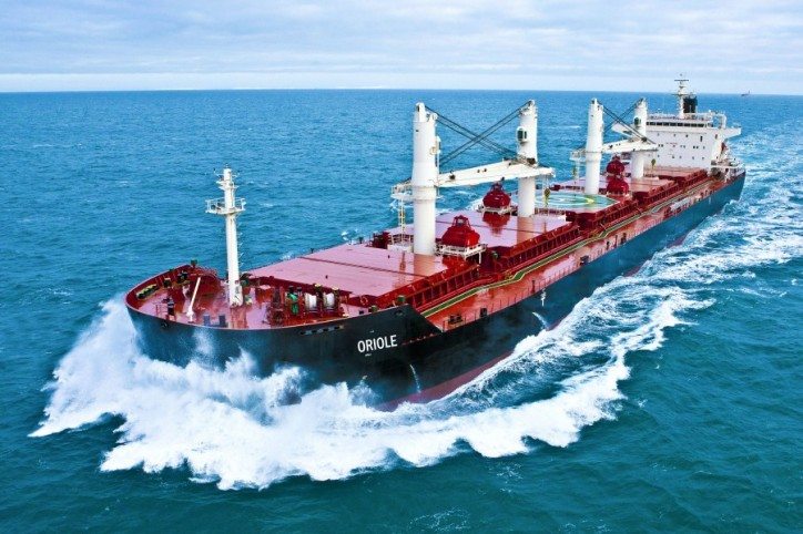 Eagle Bulk Announces Comprehensive Balance Sheet Recapitalization