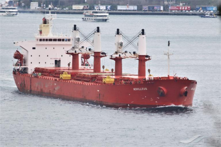 Portline Bulk International S.A. Pleads Guilty to Environmental Laws
