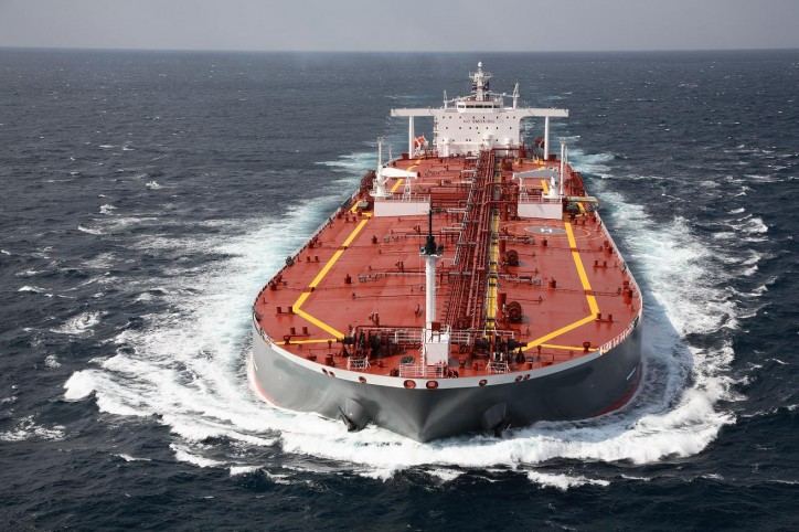 Tanker Shipping Freight Rates to Weaken in Late 2016