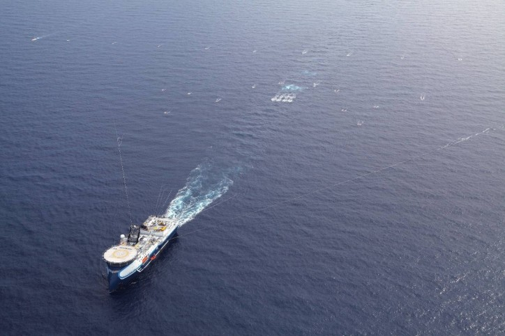 CGG Wins Brazil Contract for World's Largest Seabed Seismic Survey