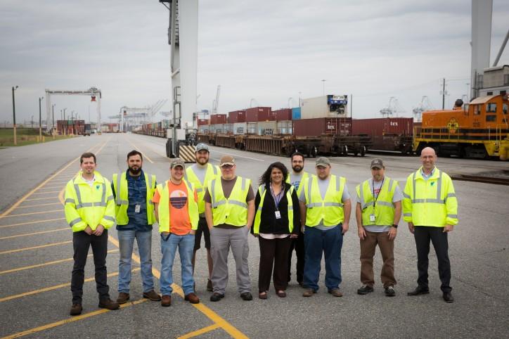 Appalachian Regional Port Will Be New Gateway For Georgia Ports Authority