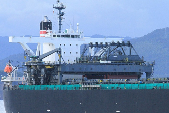 Filipino crew member falls ill on 'death ship' in Australia