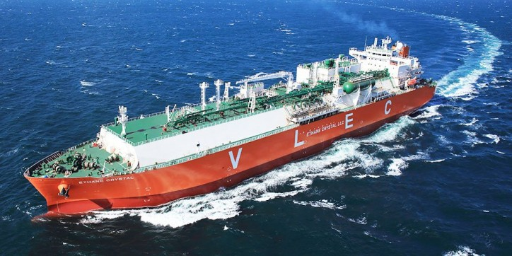 ABS Enhances Safety in Expanding LNG Supply Chain