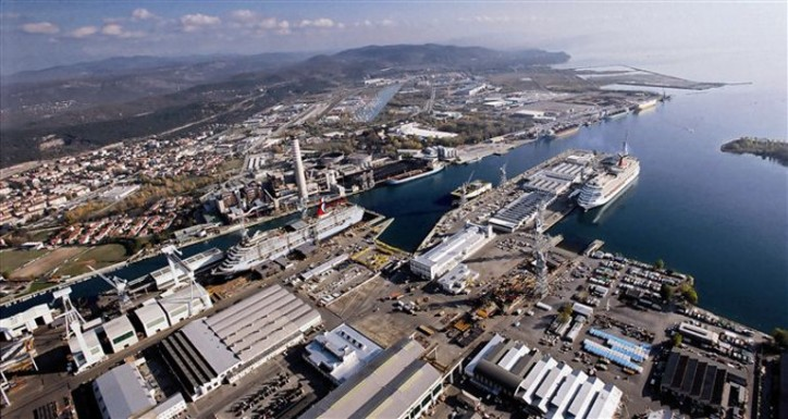 FINCANTIERI Signs MoA With Carnival Corporation For The Construction Of Two New Cruise Ships