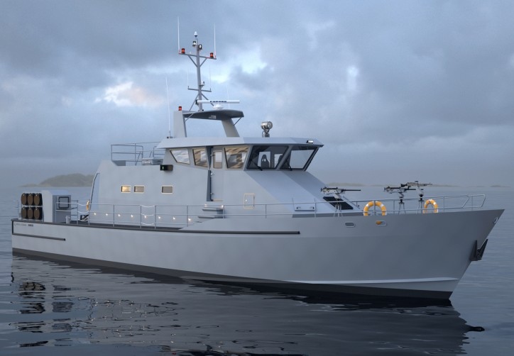 Metal Shark wins $54 million US Navy NCPV contract