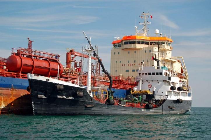 South Korea Orders Registration of All Bunker Tankers