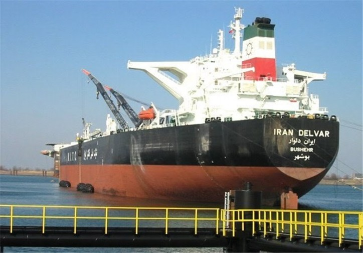 Iranian Tankers to Resume Shipping Oil to Europe Next Month: Official