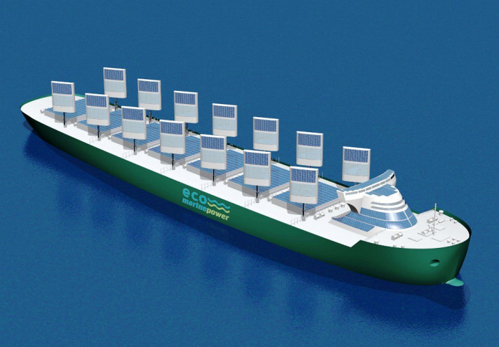 Eco Marine Power Applauds Introduction of Poseidon Principles