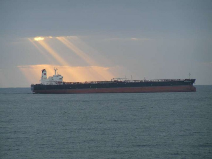 Rare VLCC fixture on WAF-US route on steady US demand