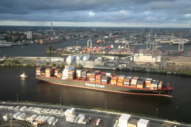 Hapag-Lloyd AG and UASC shift Long-Stop Date under Business Combination Agreement