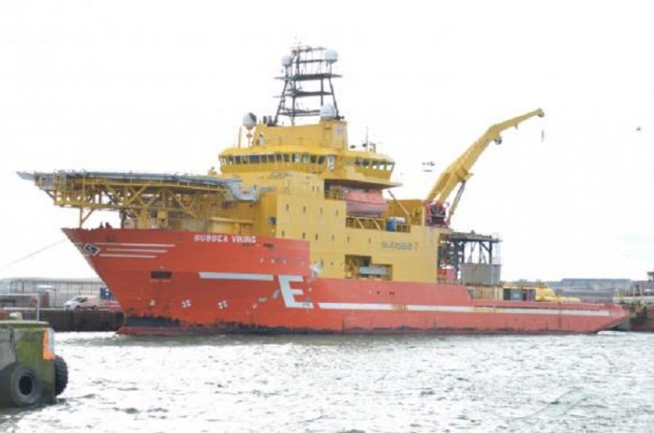 Eidesvik Offshore enters into a long-term master time charter agreement with Seabed Geosolutions
