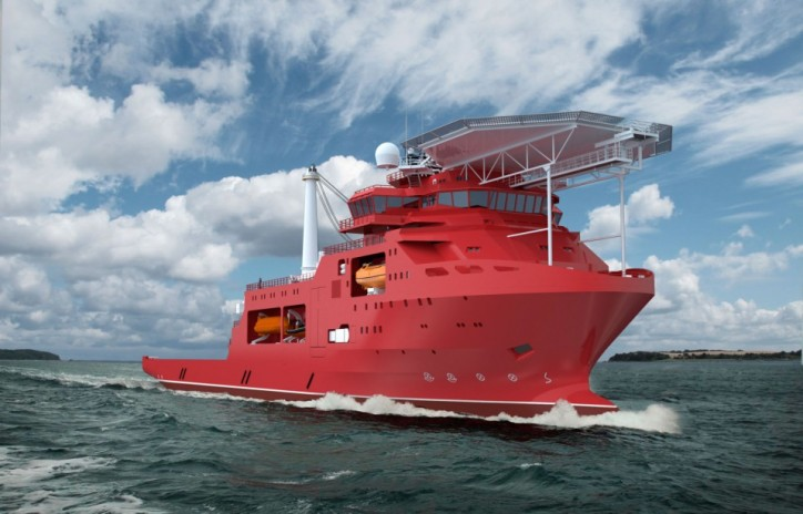 ABB technology to help vessels operate safely 5 kilometers below sea level