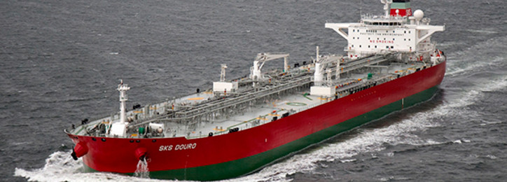 Monjasa Acquires full ownership of Five Tankers ahead of IMO2020