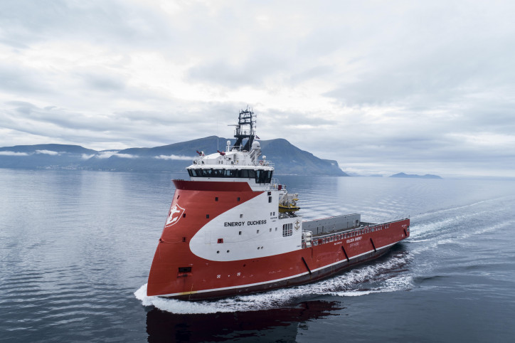 Golden Energy finds work for two newbuild vessels