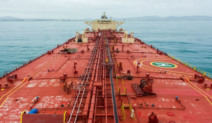 Drewry: Vessel oversupply to continue in chemical shipping