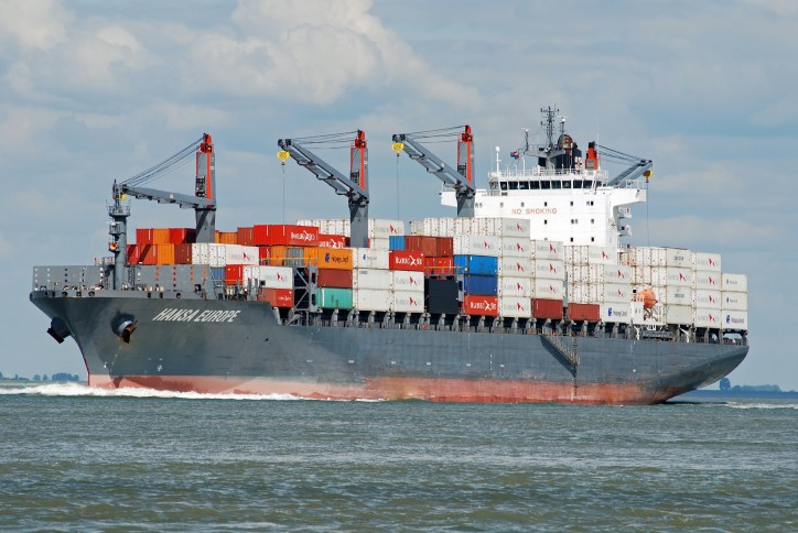 Leonhardt & Blumberg and Buss Shipping merge ship management activities