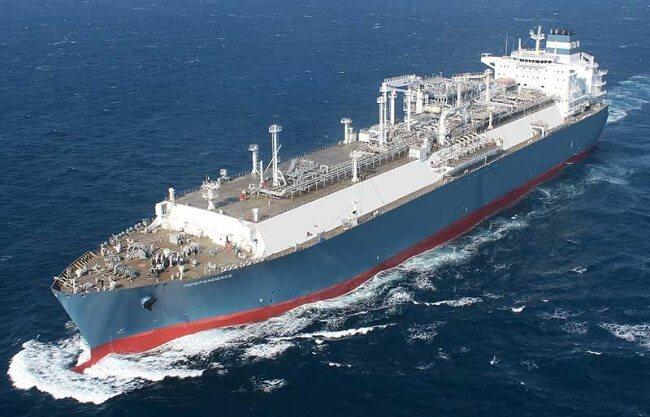Hyundai Heavy Industries Debuts 'Smart Ship' Solution