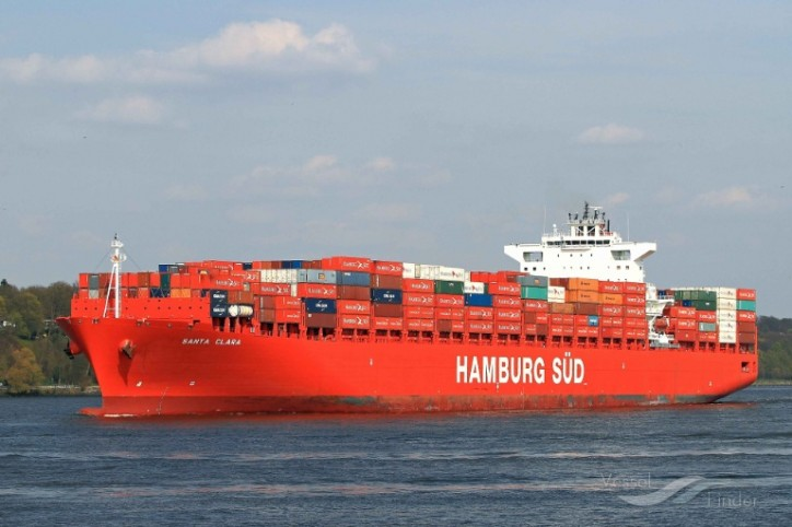 Hamburg Süd reefer equipment meets the GDP guidelines for the transportation of pharmaceutical products