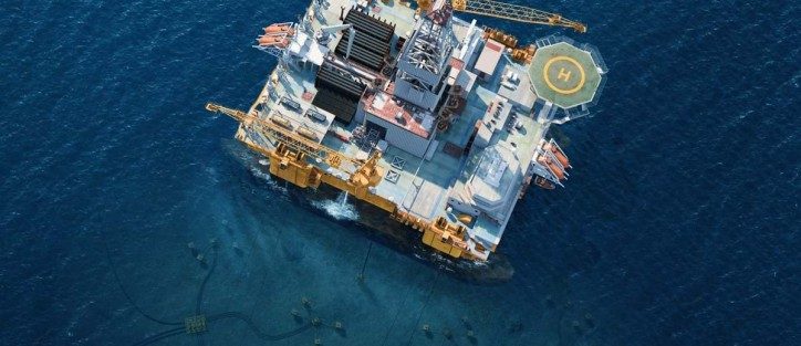Deep Sea Mooring announces multi-year agreement with Diamond Offshore