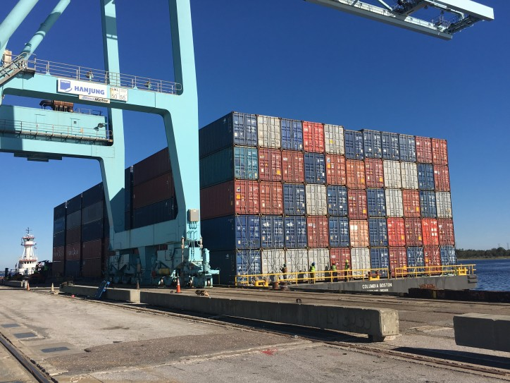 TOTE  Maritime increasing service offerings to support relief and rebuilding