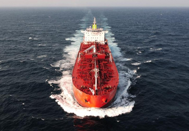 GulfNav and Mena Energy form Strategic Alliance in Leasing, Acquisition and Commercial Management of Oil Tankers