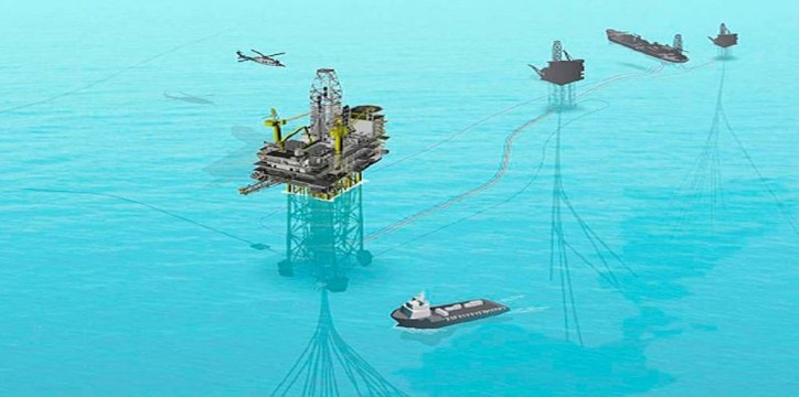 TechnipFMC Awarded EPCI Contract for the Statoil Peregrino Phase II Project in Brazil