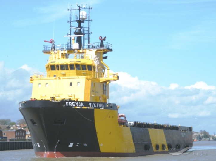Viking Supply Ships AS sells three PSVs