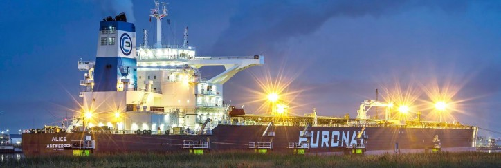 EURONAV Announces New Long-Term Time Charters And Fleet Renewal